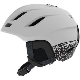 Giro Nine Casco para la nieve, mat light grey